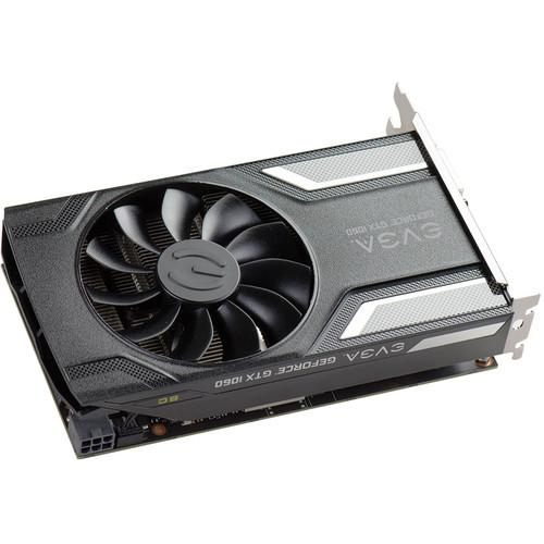 EVGA GeForce GTX 1060 SC GAMING Graphics Card