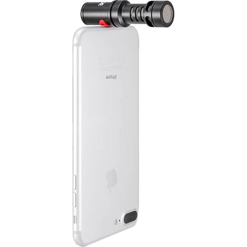 Rode VideoMic Me-L Directional Microphone for iOS Devices