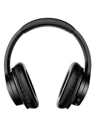 Mpow H7 Bluetooth Headphones Over Ear, Stereo Wireless Headset with Microphone