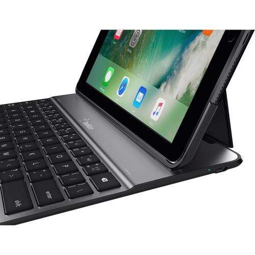 Belkin QODE Ultimate Lite Keyboard Case for iPad 5th/6th Generation