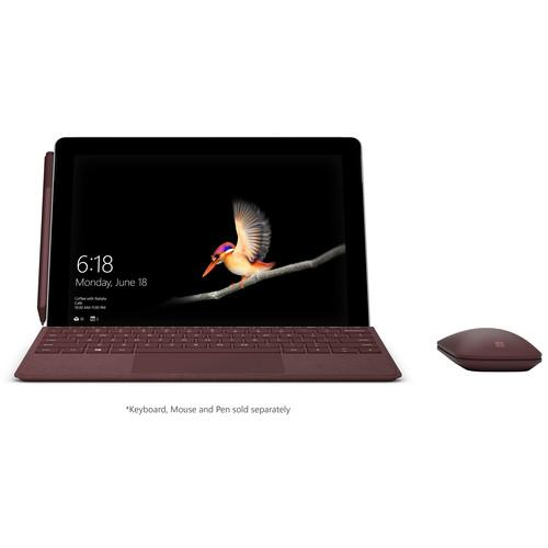 "Microsoft Surface Go 10"" 128GB Multi-Touch Tablet (Wi-Fi Only)"