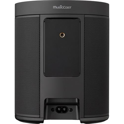 Yamaha MusicCast 20 WX-021 Wireless Speaker (Black)