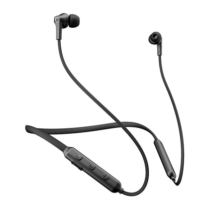 MEE audio M9B Bluetooth Wireless Noise-Isolating in-Ear Headphones with Headset Version