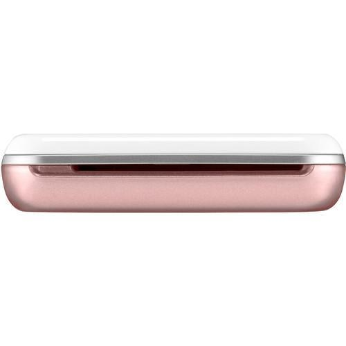 Canon IVY Mini Mobile Photo Printer (Rose Gold)
