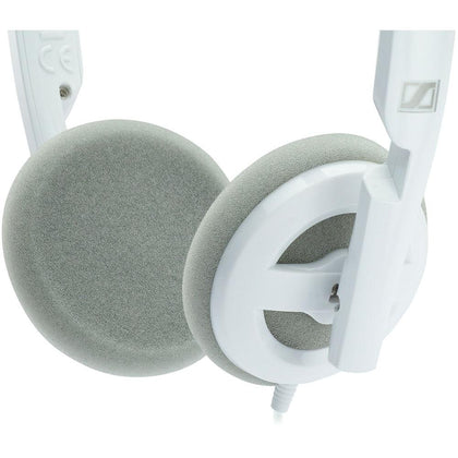 Sennheiser Replacement Earpads for PX 100-II Headphones (White)