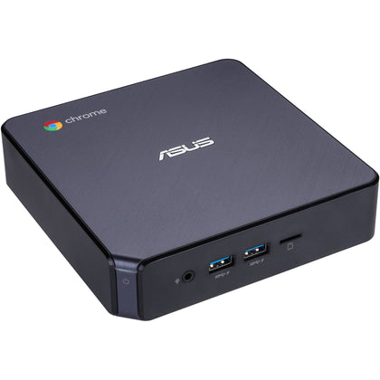 ASUS Chromebox 3 Mini Desktop Computer