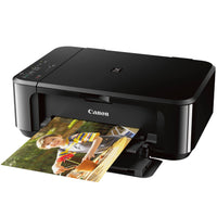 Canon PIXMA MG3620 Wireless All-in-One Inkjet Printer (Black)