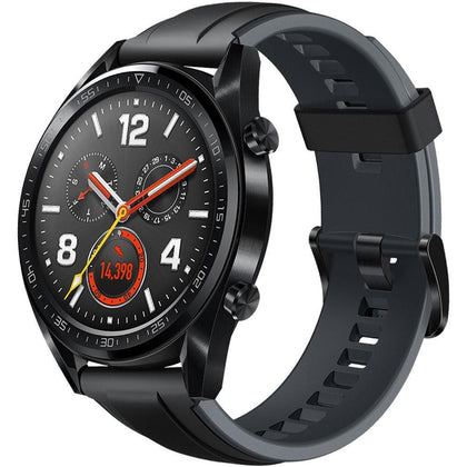 Huawei WATCH GT GPS Smartwatch (Graphite Black)