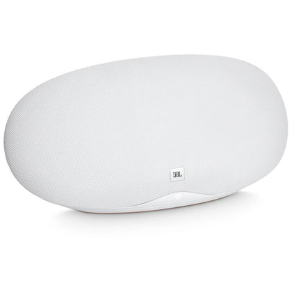 JBL Playlist Wireless Speaker (White) - Buyerbabu