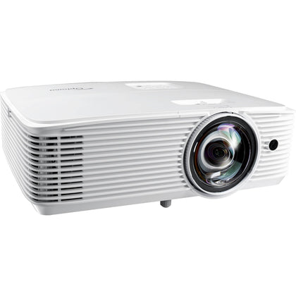Optoma Technology GT1080HDR 3800-Lumen Full HD Short-Throw DLP Projector