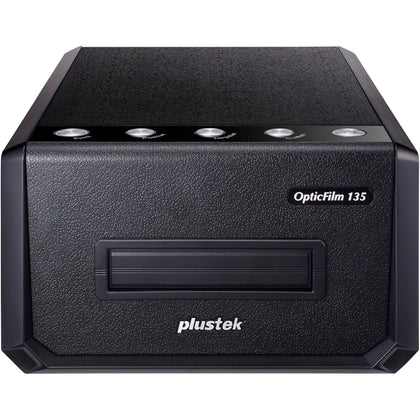 Plustek OpticFilm 135 Film Scanner