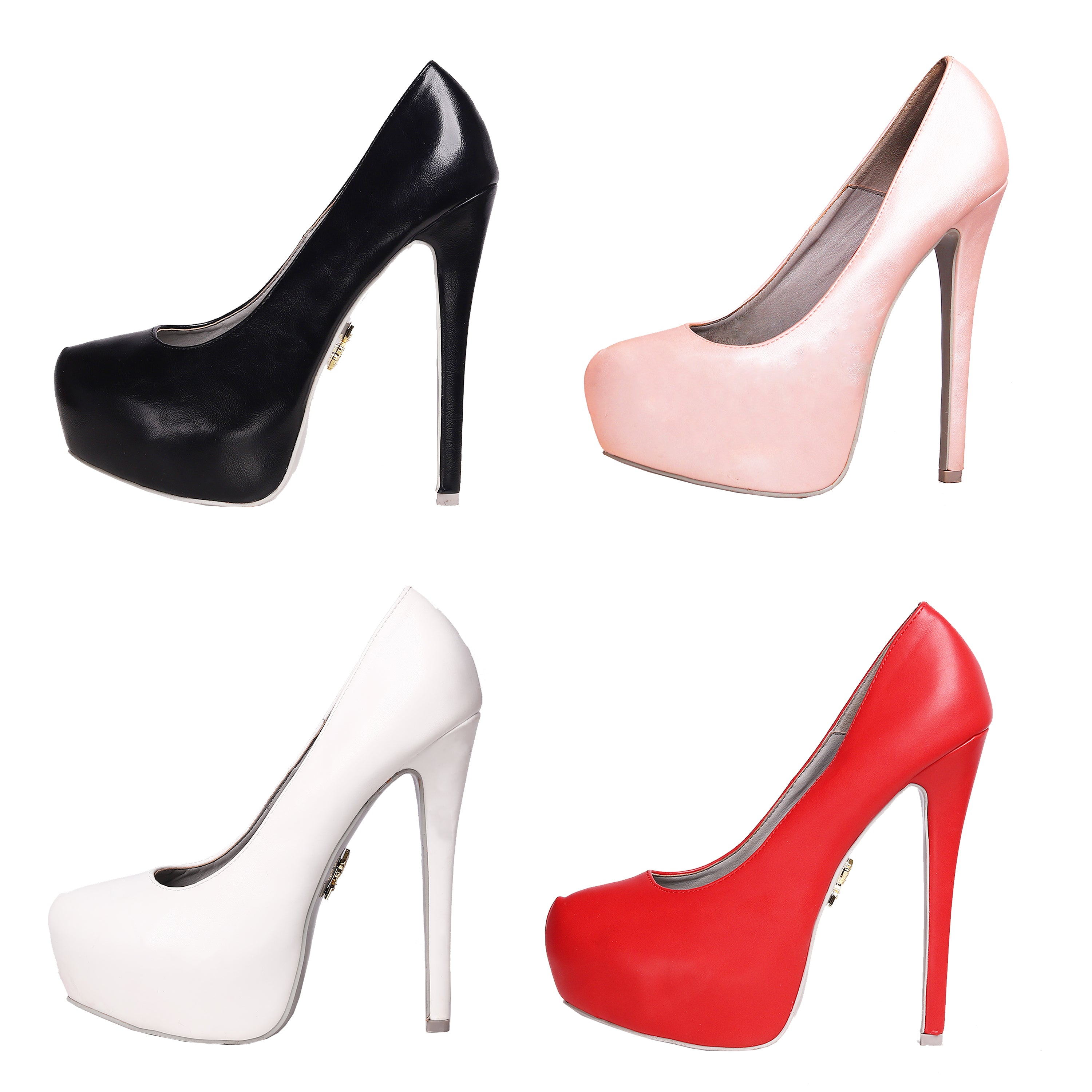 Sexiness of Pumps