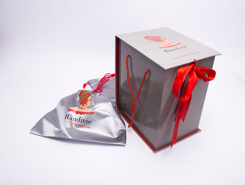 Randivie Packaging