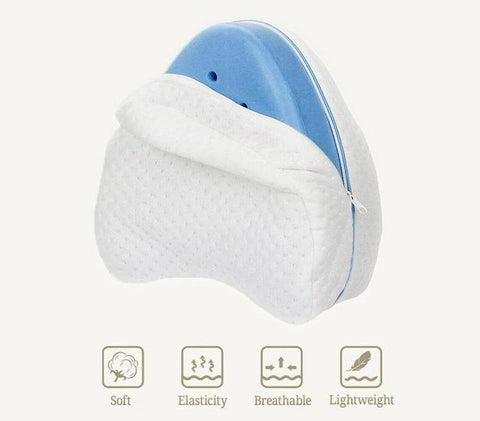 Legacy Knee Foam Pillow for Pain Relief