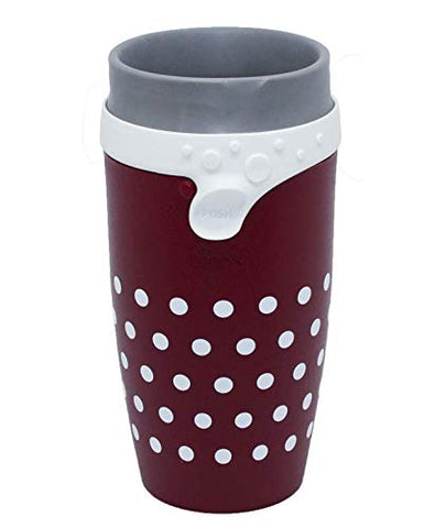 TWISTR Travel Mug