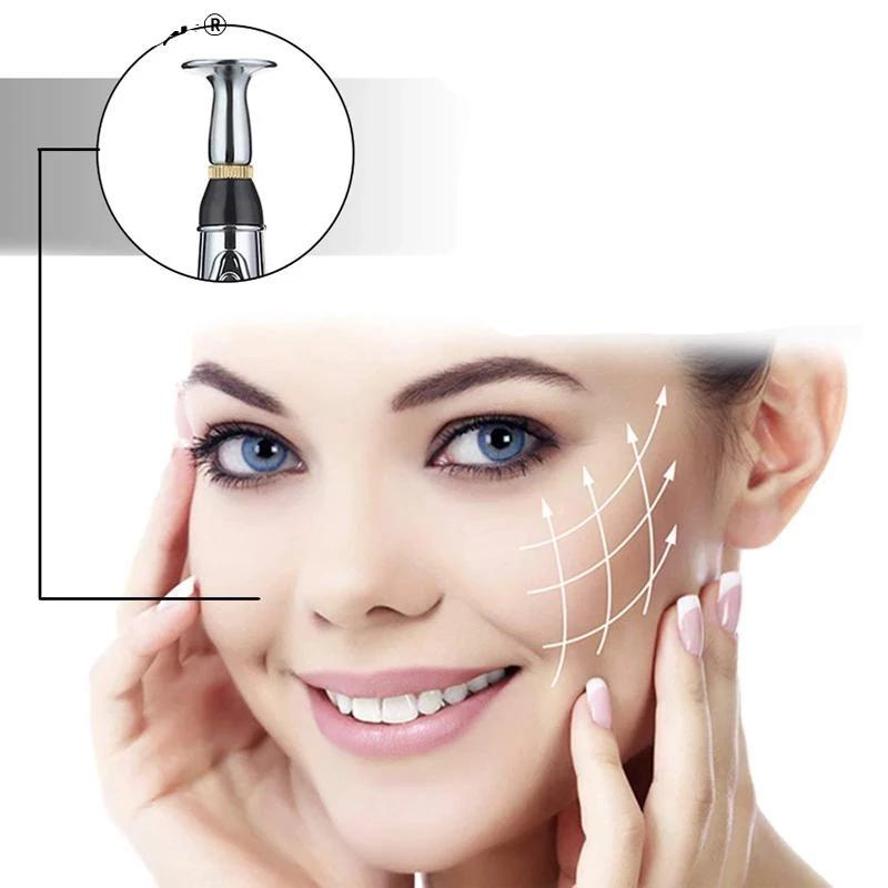 LASER THERAPY ACUPUNCTURE MASSAGE ELECTRONIC PEN FOR FACE & BODY