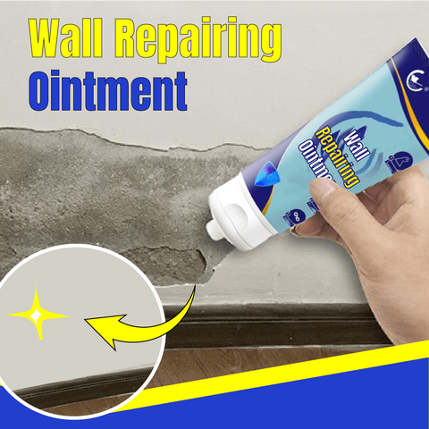 Image of Wall Repairing Ointment