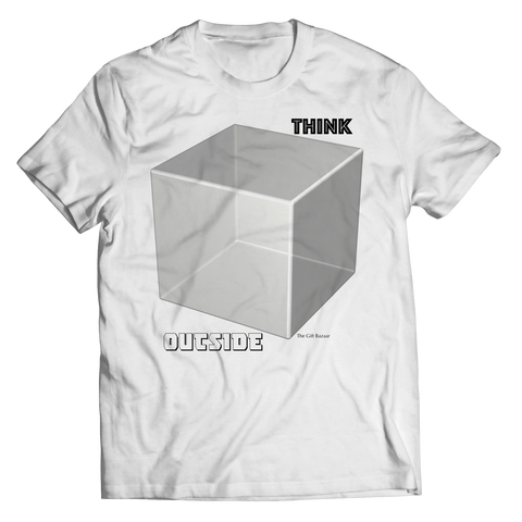 Image of TGB - Think Outside The Box