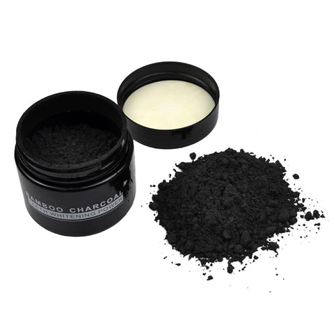 Image of Bamboo Charcoal Powder