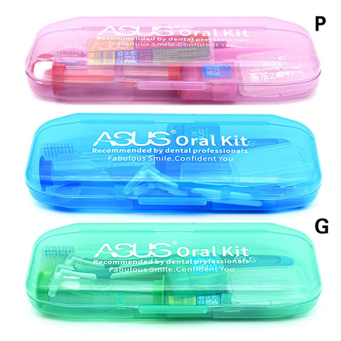 Image of Orthodontic Care Kit