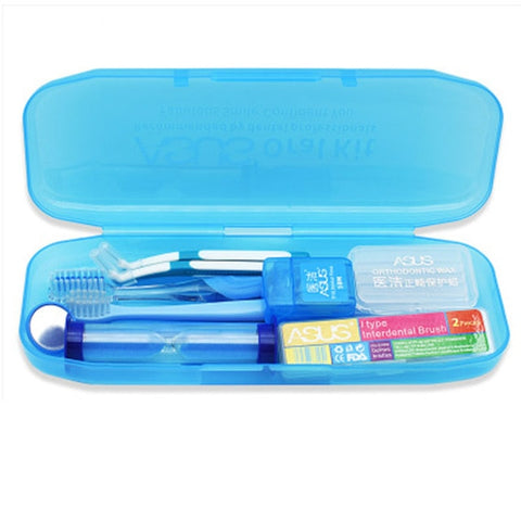 Orthodontic Care Kit