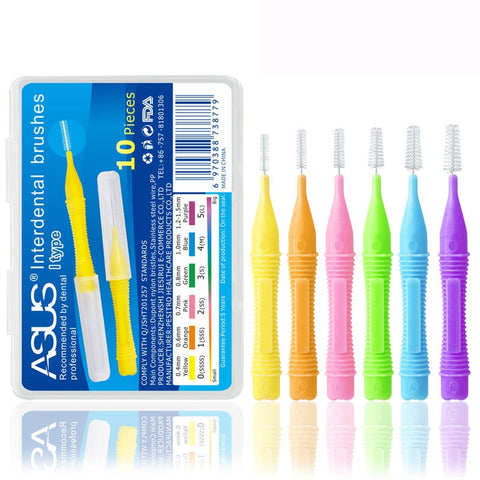 Image of Oral Cleaning Tool Set