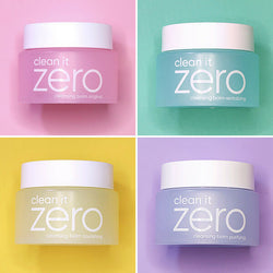 Zero Cleansing Remover