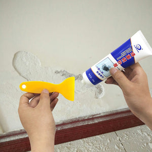 Wall Mending Ointment Grouts Beautiful Sealant For Walls Peeling Graffiti Gap