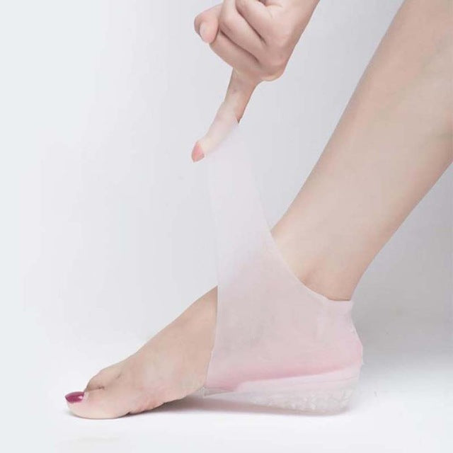 Invisible Air High Insoles