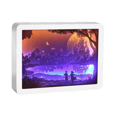 Image of 3D Art Light Box