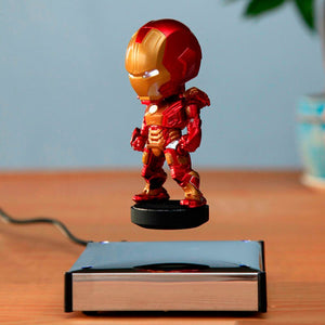 TGB Levitating Display Stand