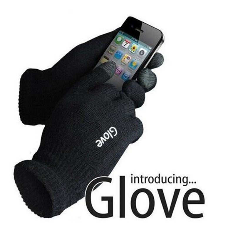 Mobile Phone Touch Screen Gloves