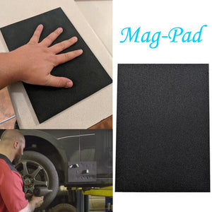The Mag Pad™ - Magnetic Tool Holder