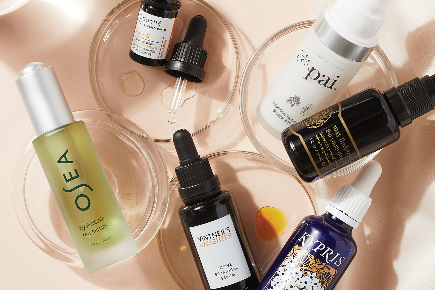 Must-Have Serums