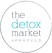 approved by the Detox Market