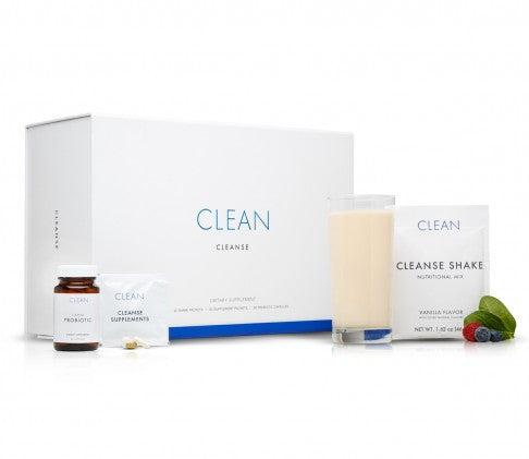 Clean Cleanse - 21 day program