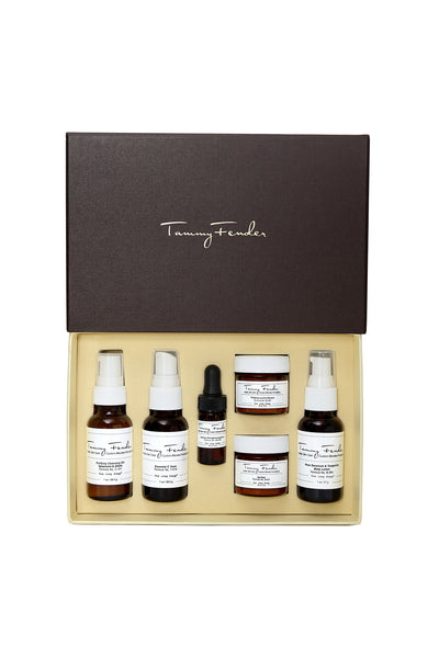 Purifying Treatment Kit