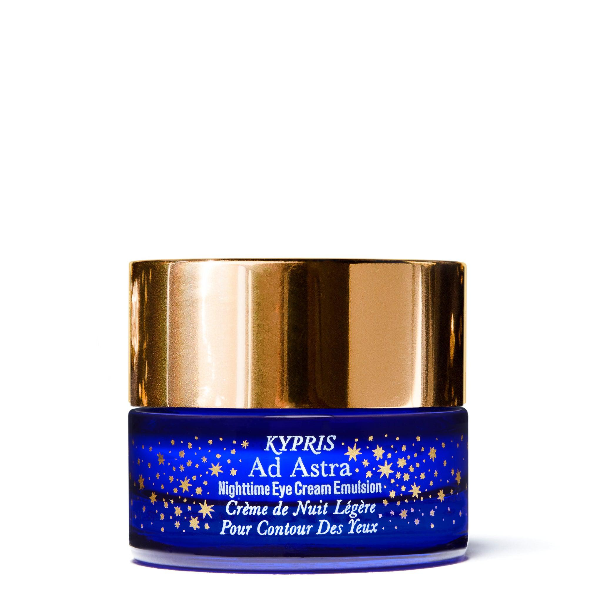 Ad Astra: Nighttime Eye Cream Emulsion