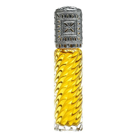 Yuzu Citrine Roll-On Perfume Ajne