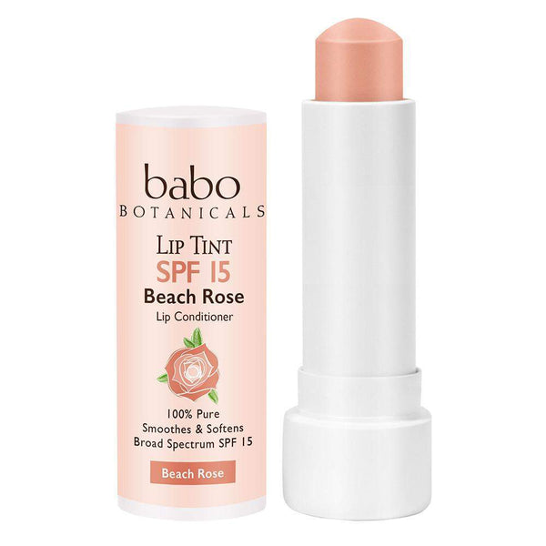 Lip Tint Conditioner SPF 15