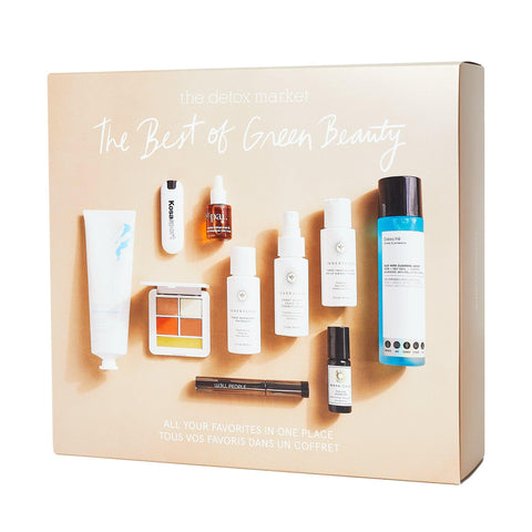 Best of Green Beauty Box