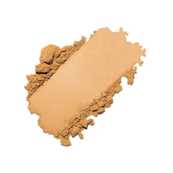 Satin Matte Foundation