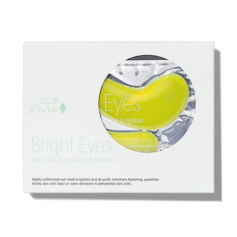 100% Pure Bright Eyes 5 Pack