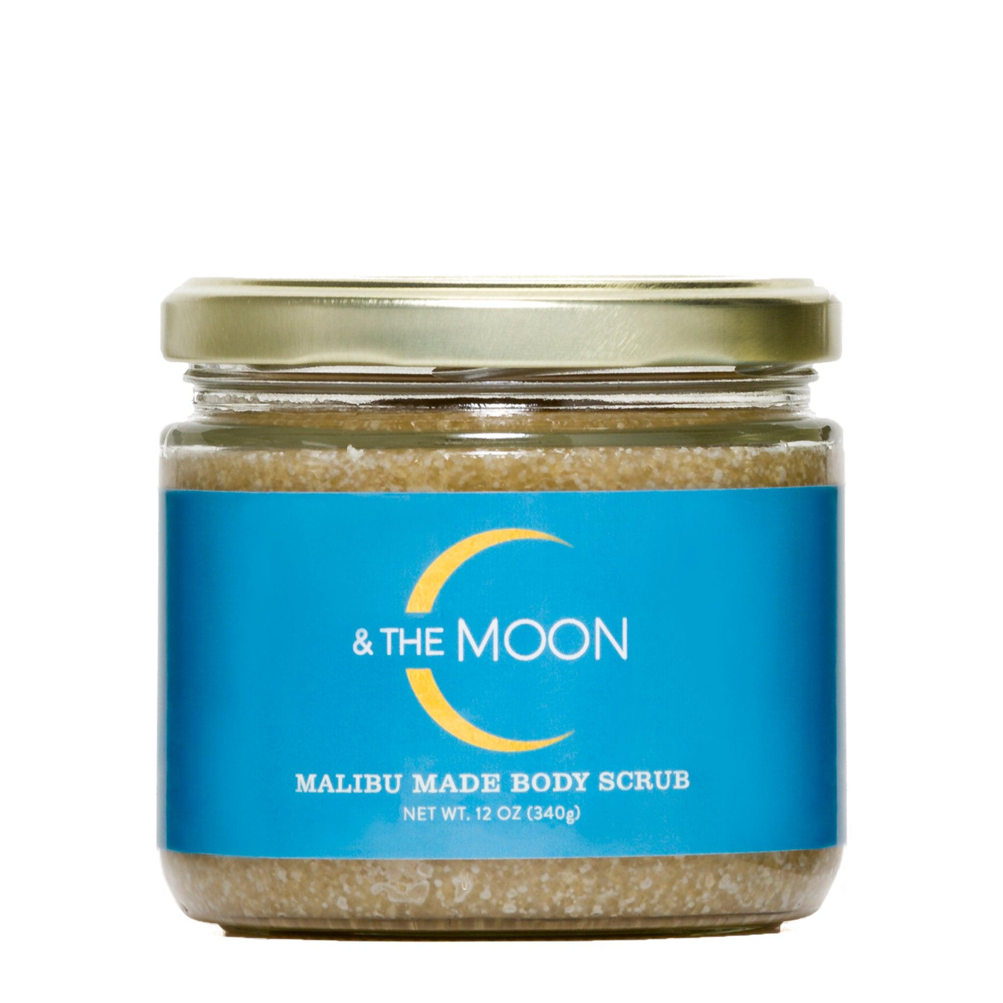Malibu Made Body Scrub