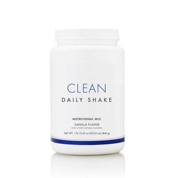 Clean Program Daily Shake Chocolate Flavor 28 Servings