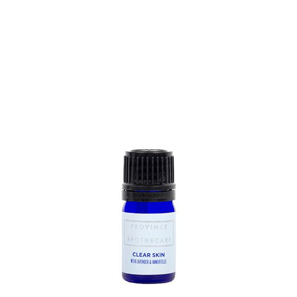 Clear Skin Spot Treatment 5 ml Province Apothecary