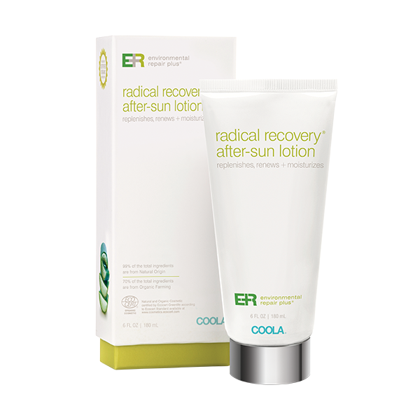COOLA Environmental Repair Plus???? Radical Recovery???? After-Sun Lotion 6 fl oz