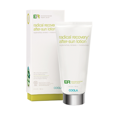 COOLA Environmental Repair Plus® Radical Recovery® After-Sun Lotion 6 fl oz