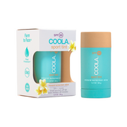 COOLA Mineral Sport SPF 50 Tinted Sunscreen Stick 1 oz