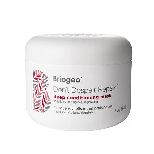 Don't Despair, Repair! Deep Conditioning Mask